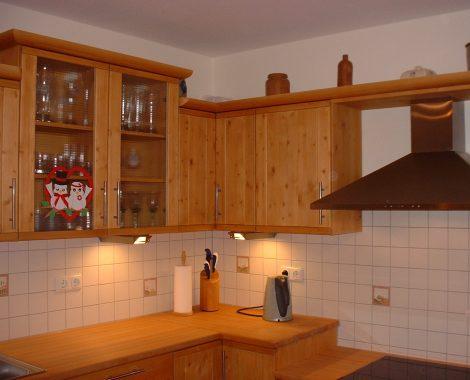 Küche M-M